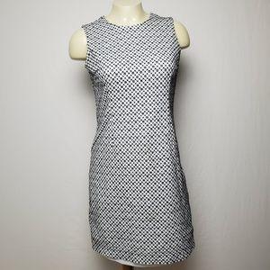 Karl Lagerfeld Paris Sheath Dress Size 4